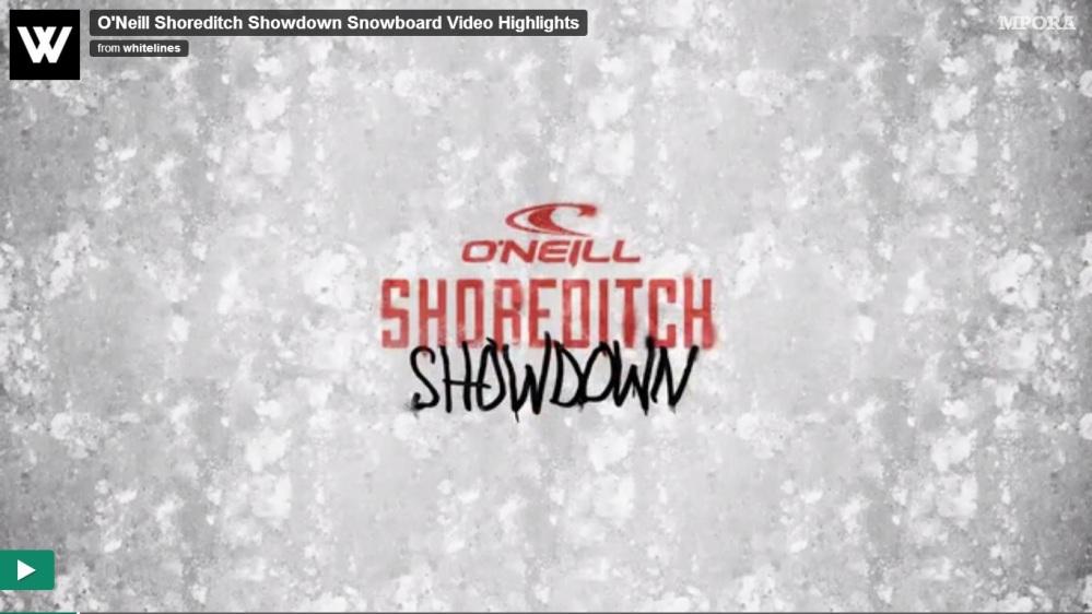 Shoreditch Edit